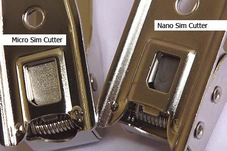 Nano Sim Cutter Untuk IPhone 5 Dan IPad Mini